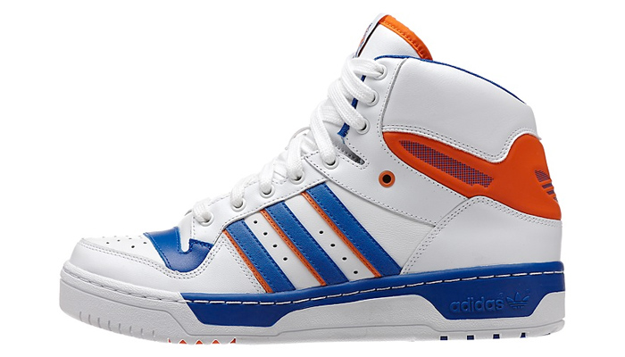 best adidas outdoor basketball shoes