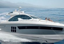 San Lorenzo Yachts – Cruise the World on 460exp