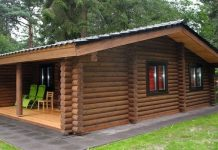 Affordable Log Cabin Sets