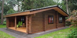 Affordable Log Cabin Sets