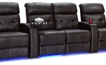 Why Should You Buy A Home Theater Seat