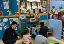 international kindergarten Kowloon