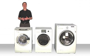 best washer dryer combinations