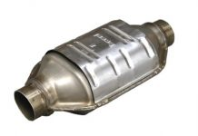 About Catalytic Converters Functioning