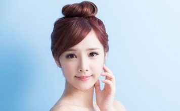 Anti-wrinkle skincare products Singapore