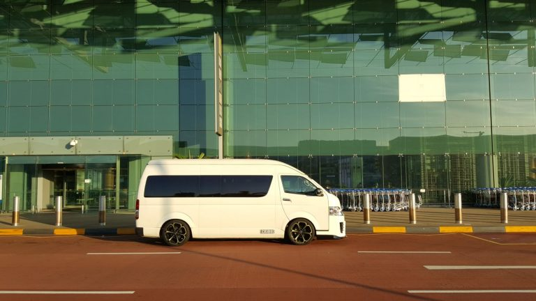Airport Transfer Service Singapore