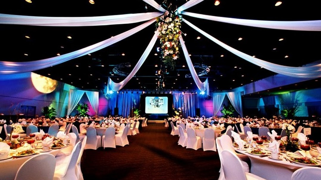 Corporate Event Management Singapore
