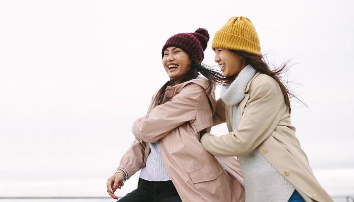 Buying winter wear