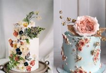 Best Great Wedding Cake Ideas