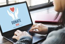 corporate donations to charity